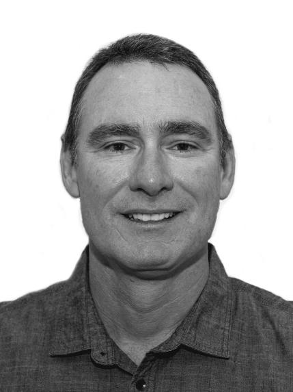 Bryan Green