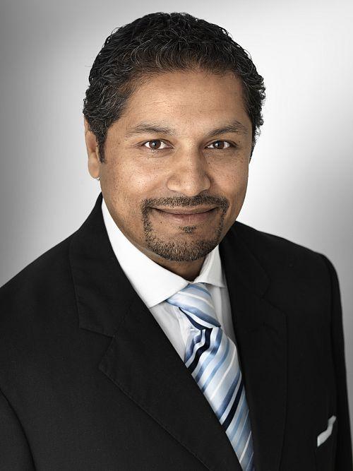 Rajiv Rajan