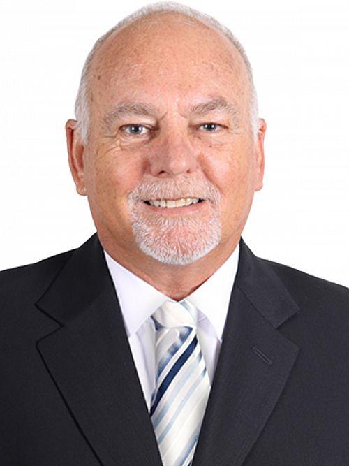 John McSweyn