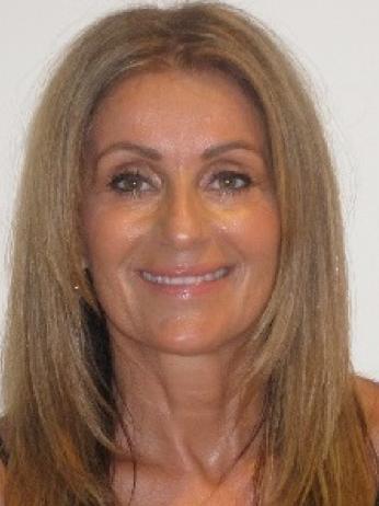 Sylvia Nicolades
