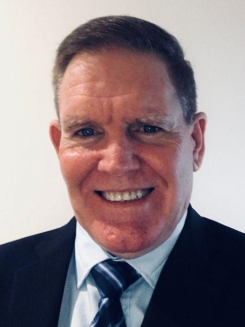 Alan Minshull