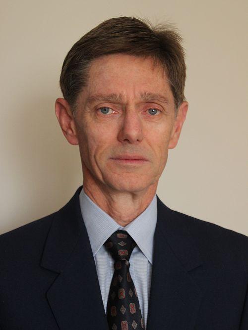 Scott O'Connor