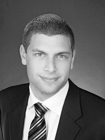 Michael Yared