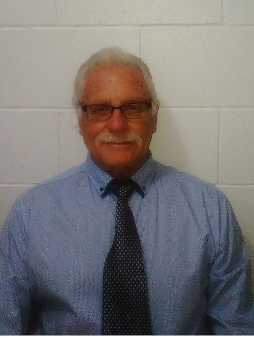 Brian McLaughlin