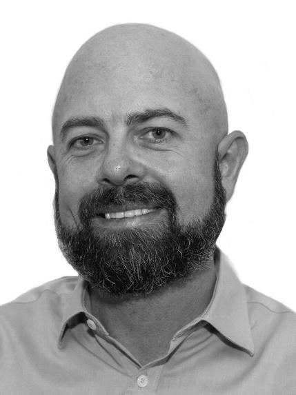 Brendon Falk