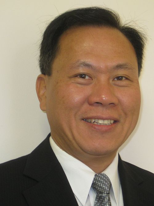 Roger Zhao