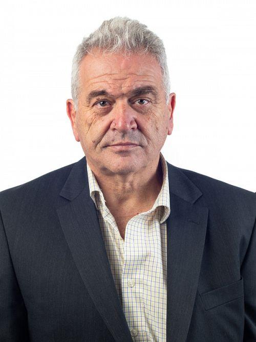 Rick Di Mecola