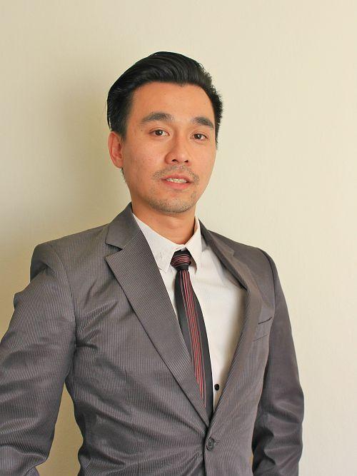 Canaan Lim