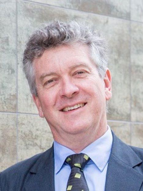 Paul Duffy