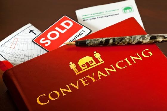 Conveyancing Business - Long History
